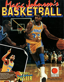 Magic Johnson's Basketball Coverart.png