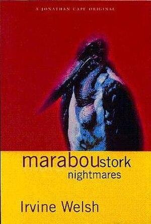Marabou Stork Nightmares - First edition (UK)