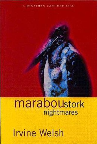 Marabou Stork Nightmares - First edition (UK)