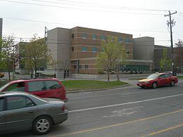 Found Toronto district school board adults