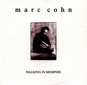 Walking in Memphis - Image: Marccohnwalking