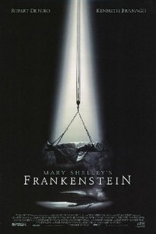 Mary Shelley's Frankenstein (1994) theatrical poster.jpg