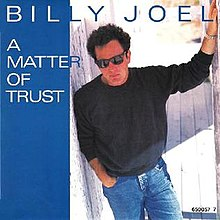 Billy joel-a matter of trust скачать