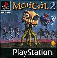 MediEvil 2 - Wikipedia