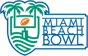 2014 Miami Beach Bowl - Image: Miami Beach Bowl