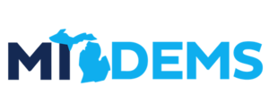 Michigan Democratic Party - Michigan Democratic Party logo