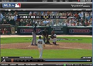 MLB com - Wikipedia
