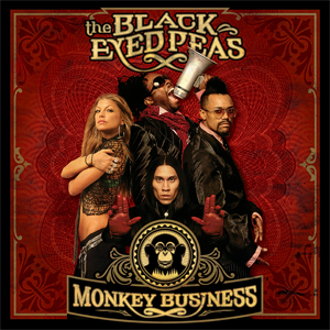 Monkey Business (album) - Image: Monkey Business