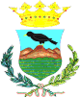 Coat of arms of Montecorvino Rovella