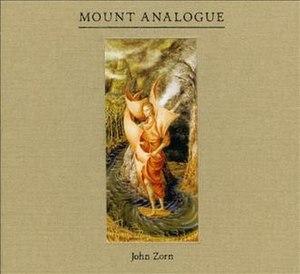 Mount Analogue (album) - Image: Mount Analogue (album)