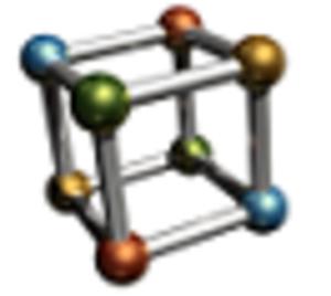 MuPAD - Image: Mu PAD Cube