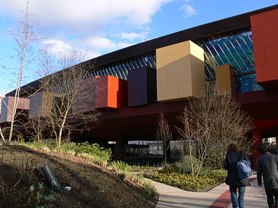 Museo del muelle Branly - Jacques Chirac