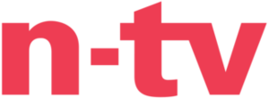 N-tv - Old logo of n-tv, used from 2003 until 2008