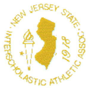 New Jersey State Interscholastic Athletic Association - Image: NJSIAA logo