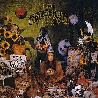 Neil's Heavy Concept Album - Image: Neil's Heavy Concept Album