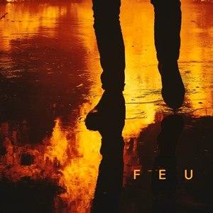 Feu (album) - Image: Nekfeu Feu cover