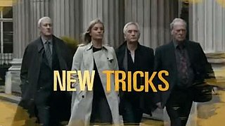 <i>New Tricks</i> Television series