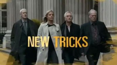 Picture of a TV show: New Tricks