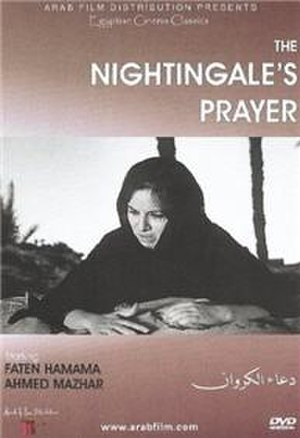 The Nightingale's Prayer - DVD cover