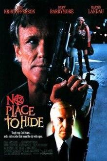Филмови са најгоре написаним сценаријима икада - Page 2 220px-No_Place_to_Hide_%281993_film%29