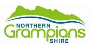 Shire of Northern Grampians - Image: Northern Grampians Shire logo
