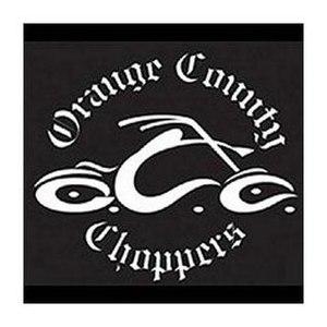 Orange County Choppers - OCC logo