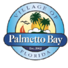 Official seal of Palmetto Bay, Florida