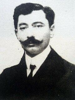 Pandeli Cale Albanian politician