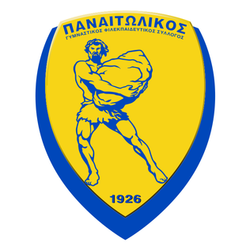 Panetolikos F.C. association football club in Greece