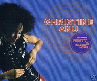 Party (Christine Anu song)