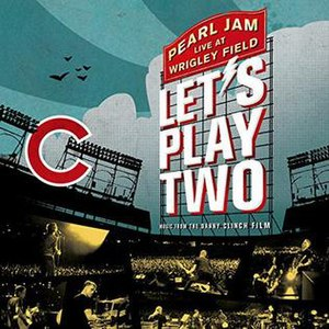 Let's Play Two - Image: Pearl Jam Let's Play Two