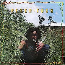 Peter Tosh – Legalize it Legacy Edition