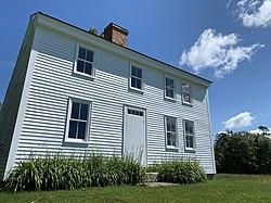 Pettengill House and Farm - Wikipedia