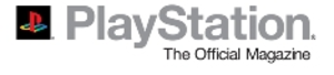 PlayStation: The Official Magazine - PlayStation: The Official Magazine logo
