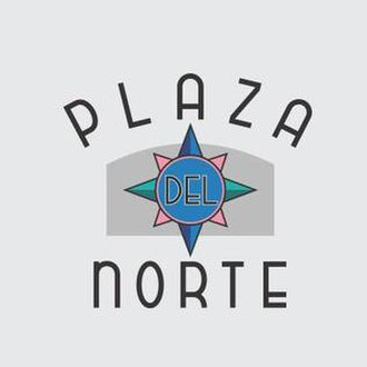 Plaza del Norte - Plaza del Norte logo