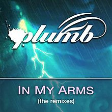 In My Arms (Plumb song) - Wikipedia