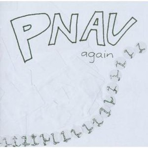 Again (Pnau album) - Image: Pnau again again