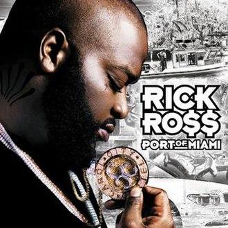 Port of Miami (album) - Image: Port of miami