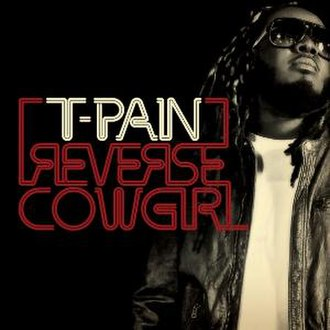 Reverse Cowgirl (song) - Image: REVERSE COVER