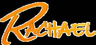 Rachael Ray (talk show) - Image: Rachael Ray logo