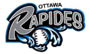 Ottawa Voyageurs - Image: Rapides d'Ottawa