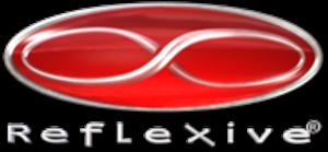 Reflexive Entertainment - Image: Reflexive Logo