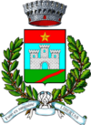 Coat of arms of Refrancore