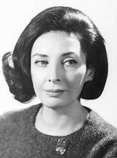Regina Bianchi Italian actress