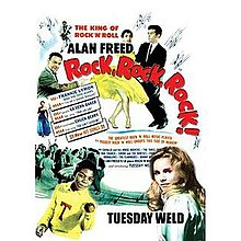 Image Result For Alan Freed Movies