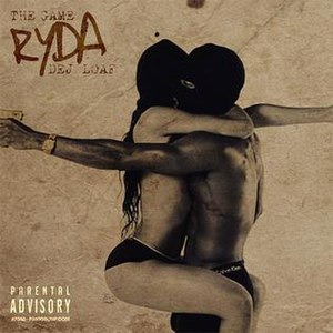 Ryda - Image: Ryda (The Game single cover art)