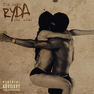 Ryda - Image: Ryda (The Game single cover art)