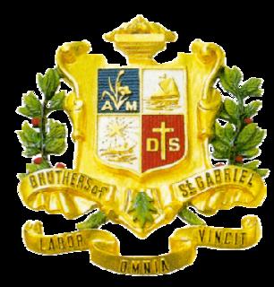 Private roman catholic all-boys basic (grades 1-12) education institution school in Samsen Rd., Dusit Bangkok, Thailand