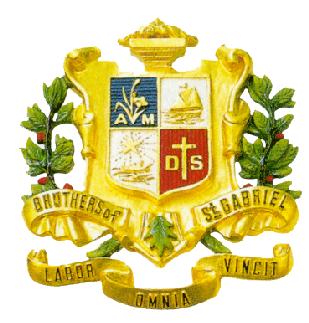 Saint Gabriel%27s College logo