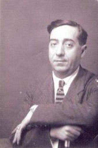 Salvador Videgain - Image: Salvador Videgain